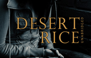 """Desert Rice"" Audiobook Narrator, Hillary Hawkins, Nominated for Voice Arts Award"